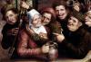 Merry Company 1562 by Jan Massys