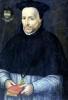 Cornelius Jansen by Dutch School