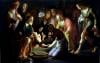 Christ Washing the Disciples' Feet 1623 by Peter Wtewael