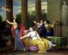 Cupid Fleeing from Slavery 1789 by Joseph-Marie Vien the Elder
