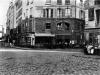 Place Gozlin Paris c.1865 by Charles Marville