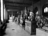 The Greek Room of the Ecole Nationale des Beaux-Arts by Felix Louis Jacques Duban