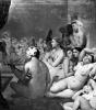 The Turkish Bath 1859 by Charles Marville