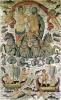 The Triumph of Neptune and Amphitrite by Roman Art