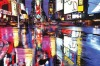 Times Square Colours by Maxi