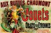 Jouets -Aux Buttes Chaumont Celebrites