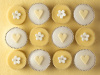 Butter Cupcakes I by Assaf Frank