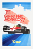 Monaco Grand Prix 1977 by R. Hugon