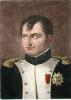 Bonaparte (Restrike Etching) by David