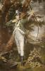 Scottish Archer (Restrike Etching) by Sir Henry Raeburn