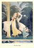 The Star Gazer (Gravure etchings) by Elizabeth Cochrane