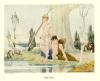 Peter Pan (Gravure etchings) by Elizabeth Cochrane