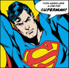 Superman (Looks Like A Job For) by DC Comics
