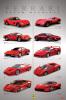 Ferrari (Dream Machines) by Anonymous