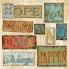 Believe & Hope II by Daphne Brissonnet