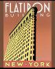 Flatiron Building by Brian James