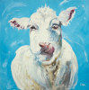 Cow Nr.300 by Roz