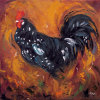 Rooster Nr.500 by Roz