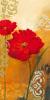 Red Melody II by Lilian Scott