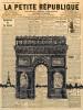 Paris Journal II by Maria Mendez