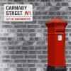 Carnaby Street by Joseph Eta