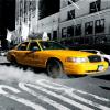 City Streets IV by Joseph Eta