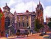 Peterhouse, Cambridge by National Railway Museum