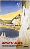 Dover - Cliffs by National Railway Museum