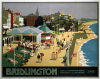 Bridlington - Sea Front by National Railway Museum