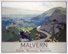 Malvern by National Railway Museum
