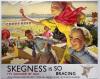 Skegness is So Bracing IV by National Railway Museum