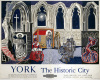 York - The Historic City by National Railway Museum
