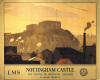 Nottingham Castle by National Railway Museum