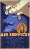 GWR Air Services by National Railway Museum