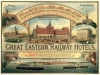 Great Eastern Railway Hotels by National Railway Museum