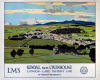 Kendal from Oxenholme by National Railway Museum