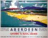 Aberdeen - Gateway to Royal Deeside II by National Railway Museum