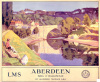 Aberdeen - Brig o' Balgownie by National Railway Museum