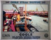 Goole Steam Shipping by National Railway Museum