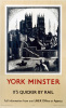 York Minster by National Railway Museum