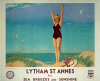 Lytham St Annes - Sea Breezes and Sunshine by National Railway Museum