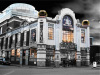 Michelin Building by Panorama London