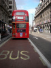 No.9 Bus 1 by Panorama London