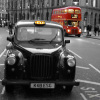 Taxi! by Panorama London
