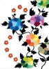 Flowers II by Katharine Levey