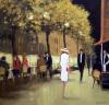 Knightsbridge II by Jon Barker