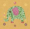 Elephant by Rachel Taylor