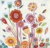 Summer Blooms by Shyama Ruffell