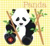 Munch Munch a Panda's Lunch by Liza Lewis