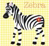 Stripes a Go-Go by Liza Lewis